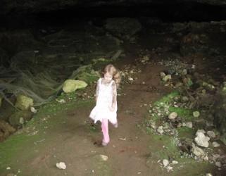 4-Grotte 35x45cm