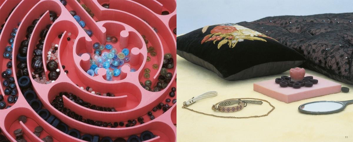 Detailansichten Für meine Freundin Violetta II