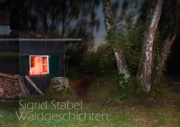 Cover Waldgeschichten Front