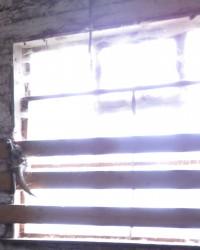 4 Fenster 30x24cm